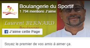 La boulangerie du sportif Anse-Bertrand