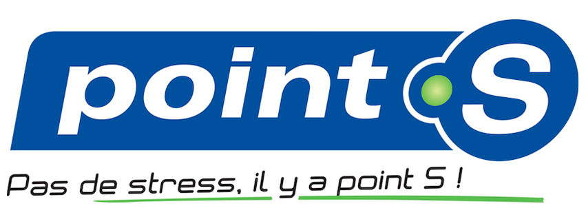 Point S à Petit-Canal